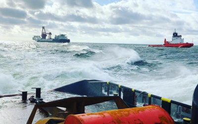 Zeevaart: Maritiem Officier